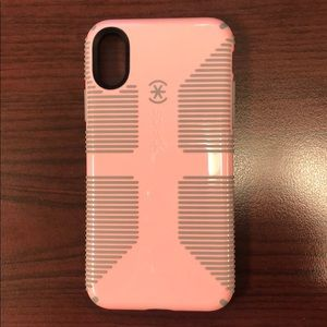 CandyShell Grip iPhone X / XS Case
